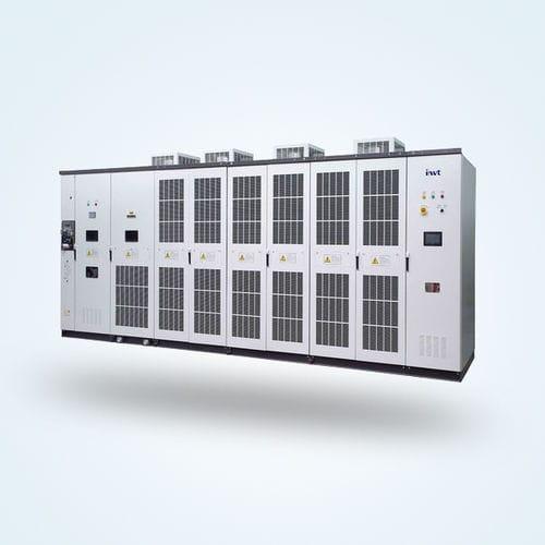 Compensateur statique d'énergie réactive iSVG Series ShenZhen INVT Electric Co., Ltd.