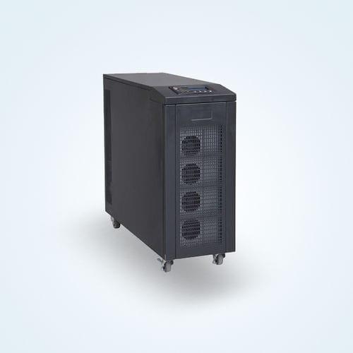 UPS line-interactive / triphasé / pour datacenter / modulaire