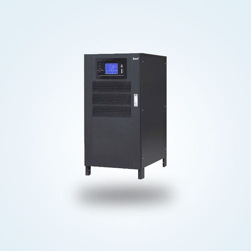 UPS on-line / triphasé / pour batterie / pour datacenter HT33 series ShenZhen INVT Electric Co., Ltd.