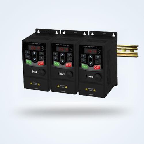 Variateur de fréquence à commande vectorielle / industriel / pour l'industrie du textile / convoyeur GD20-EU ShenZhen INVT Electric Co., Ltd.