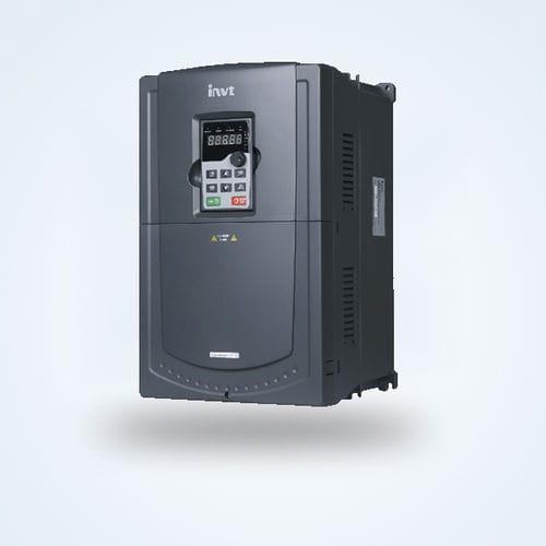 Variateur AC numérique / machine GD300-69 Series ShenZhen INVT Electric Co., Ltd.