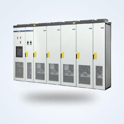 variateur AC industriel / 2 quadrants / IP20 / compact