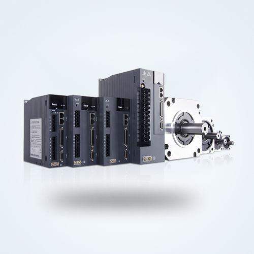 servo-variateur AC - ShenZhen INVT Electric Co., Ltd.