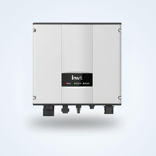 onduleur DC/AC monophasé / pour applications solaires / compact