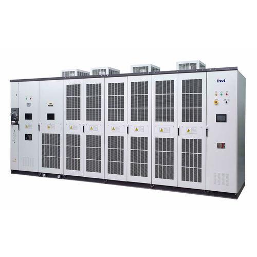 compensateur statique d'énergie réactive - ShenZhen INVT Electric Co., Ltd.