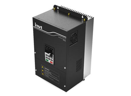 variateur de fréquence triphasé - ShenZhen INVT Electric Co., Ltd.