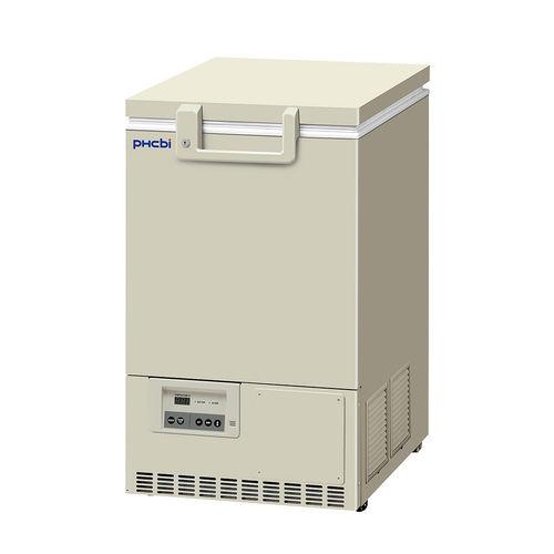 congélateur de laboratoire / coffre / ultra-basse température / de stockage