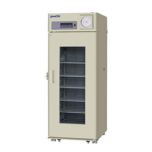 réfrigérateur de type armoire / de laboratoire / pour banques du sang