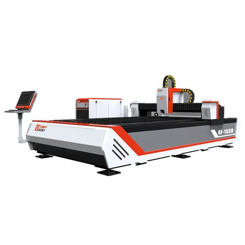 Logiciel de programmation / pour machine de découpe CNC / 2D GF-1530/GF-1540/GF-1560/GF-2040/GF-2060 Wuhan Vtop fiber laser