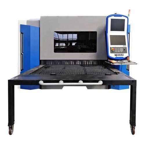 machine de découpe pour l'aluminium / pour titane / pour fer / pour métaux précieux