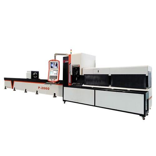 machine de découpe pour l'aluminium / pour fer / pour titane / pour acier