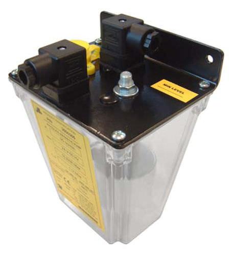 Pompe à graisse / à huile / électrique / compacte PICCOLA Dropsa spa