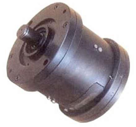 Réducteur harmonique / concentrique X30 series I.CH MOTION CO.,LTD