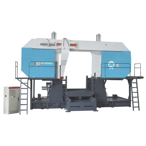 scie à ruban - Zhejiang Weiye Sawing Machine Co., Ltd