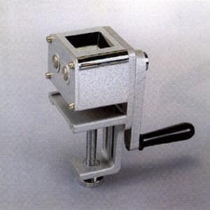 concasseur à mâchoires / stationnaire / pour laboratoire