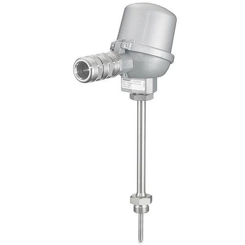 capteur de température RTD / en inox / 2 fils / 3 fils