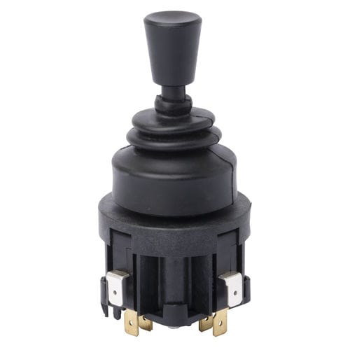 Joystick switch / pour commande à distance / robuste KB EUCHNER GmbH + Co. KG