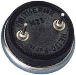 thermostat bimétallique / à réglage fixe