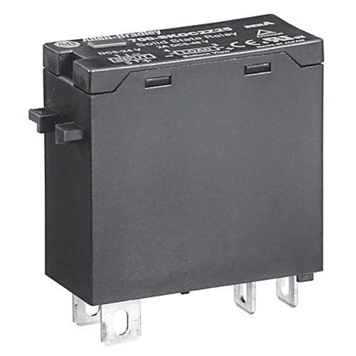 relais statique fin / DC / AC / d'interface