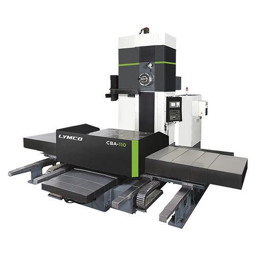 centre d'alésage-fraisage CNC / horizontal / pour pièce de grande dimension