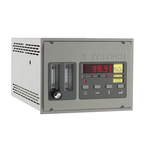 analyseur d'oxygène - Systech Illinois