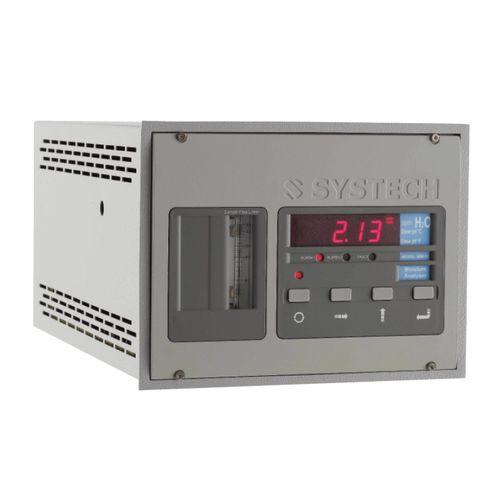Analyseur d'eau / d'humidité / du point de rosée / benchtop MM500 Systech Illinois
