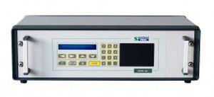 Analyseur de gaz / de conductivité thermique / benchtop / de process 542 Systech Illinois