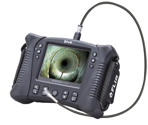 Vidéoscope flexible / portable / industriel FLIR VS70 FLIR SYSTEMS