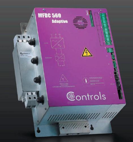 système de contrôle de process / de soudage / de la qualité / automatique