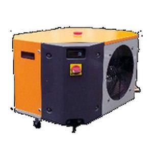 Refroidisseur d'eau / compact ARO