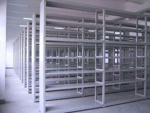 Rayonnage entrepôt de stockage / pour charges légères / mi-lourd ISO9001, ISO14001 | UN-MS0802 Jiangsu Union Logistics System Engineering Co.,Ltd