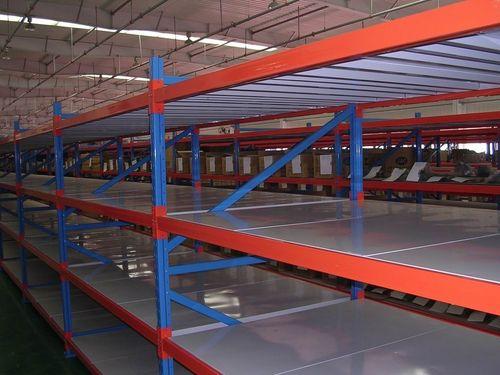 Rayonnage entrepôt de stockage / pour charges longues / mi-lourd ISO9001, ISO14001   UN-WS0803 Jiangsu Union Logistics System Engineering Co.,Ltd