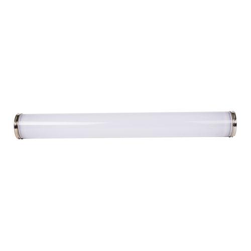 luminaire / à LED / pour hall de stockage / pour machine-outil