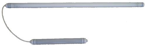 luminaire / à tube fluorescent / pour commerce / pour hall de stockage