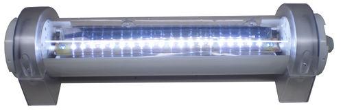 éclairage de secours / à LED / pour poste de travail / d'atelier
