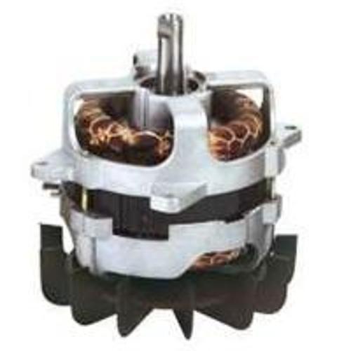 moteur AC / triphasé / asynchrone / 230V