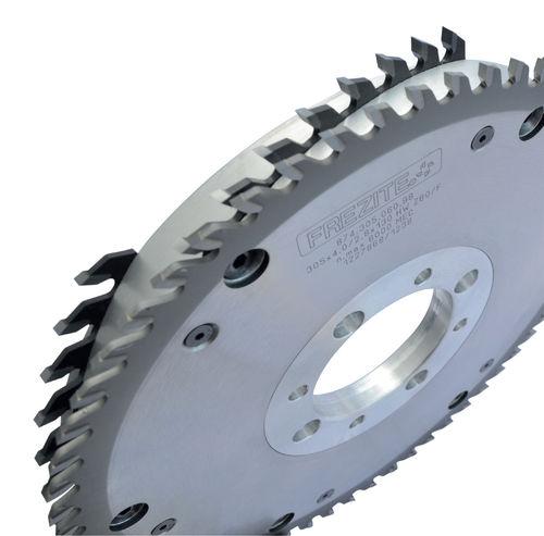 Lame de scie circulaire / TCT / à usage universel ø 250 - 350 mm | 893 series FREZITE - Ferramentas de Corte, SA