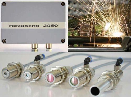 Thermomètre à infrarouge / sans affichage NOVASENS 2050 FAE Srl
