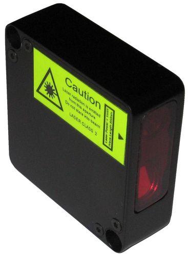 Capteur de position sans contact / laser par triangulation / numérique / analogique LCL series FAE Srl