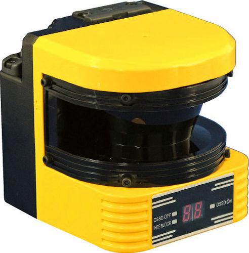 Scanner pour environnement hostile / laser LS10SN (UAM02-LP) FAE Srl