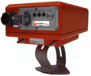 Capteur de vitesse linéaire / laser / robuste / sans contact VLF800H FAE Srl