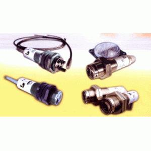 détecteur photoélectrique à réflexion directe / cylindrique