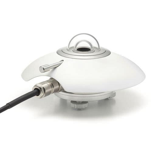 Pyranomètre ISO 9060 / standard secondaire SR20 Hukseflux Thermal Sensors B.V.