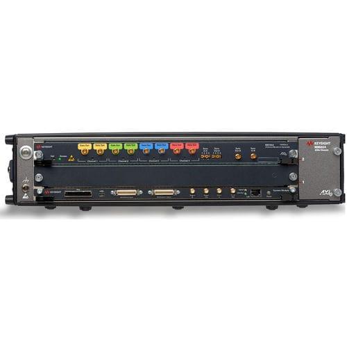 générateur de forme d'onde arbitraire / numérique / à double canal / 1 canal
