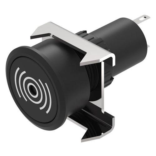 buzzer à sécurité intrinsèque / encastrable