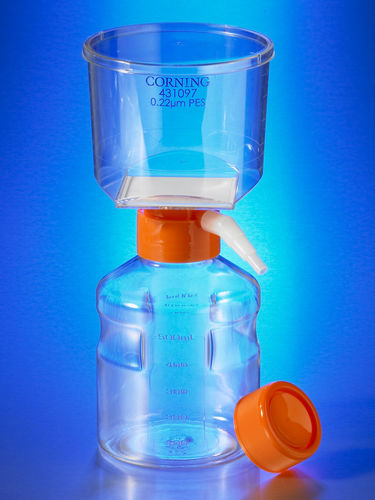 système de filtration pour liquides