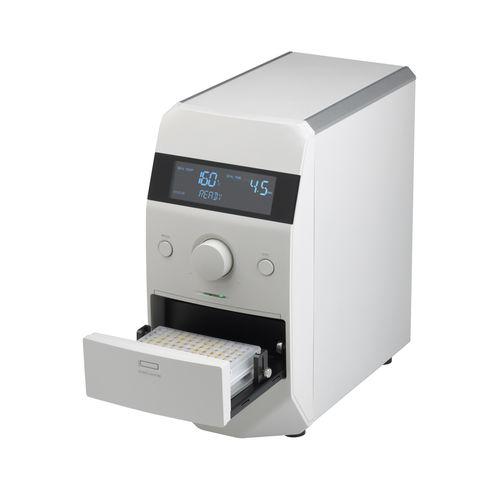 machine de soudure semi-automatique