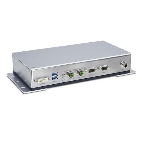 PC embarqué / box / Intel® Atom E3845 / Intel® Atom E3825 Compact 8 Syslogic GmbH