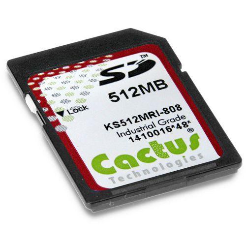 carte mémoire SD / 512 MB / 2 GB / 8Gb