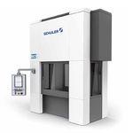 presse hydraulique / de découpage / automatique / CNC